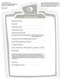 mobile notary group bay area s notary signing team we ve created this fax cover sheet