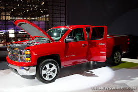 Fred Caldwell Chevrolet 2016 Chevrolet Silverado Features G80 Locking Differential Fred