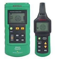 Кабельный локатор <b>Mastech MS 6818</b> цена - 9500 руб ...