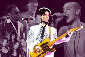 <b>Prince's Originals</b> review: New album collects the songs he gave to ...
