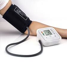 T-Mack Timack Home Health Care <b>Arm Cuff LCD Digital</b> Display ...