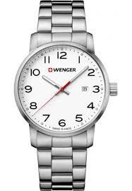 <b>Wenger</b> - Интернет-магазин - TimeShock