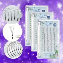 3d Russian Volume Lash Eyelash Extension Promotion-Shop for ...