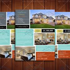 just listed real estate property listing template real estate newly listed promo product 5