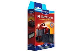 <b>Фильтр</b> для пылесосов <b>1129 FLG</b> 701 <b>Topperr</b> HEPA-<b>фильтр</b> / 4792