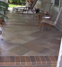 images delightful concrete patio