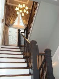 mirrors for home decor fascinating wood handrail design ideas modern wood handrail design ide