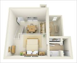 images about depas on Pinterest   Floor plans  Studio       images about depas on Pinterest   Floor plans  Studio apartment floor plans and One bedroom
