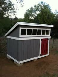ideas about Duck House on Pinterest   Duck Coop  Coops and    Pallet duck house