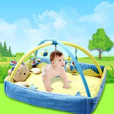 <b>Baby</b> Musical Gym Play <b>Mat</b> Large Soft Newborn <b>Infant Crawling</b> ...