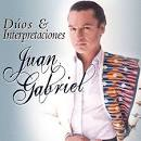 Juan Gabriel: Duos & Interpretaciones album by Lucha Villa