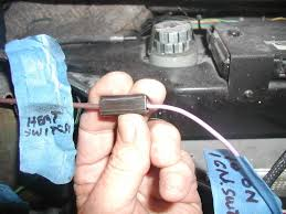 vintage air wiring and trinary switch wiring corvetteforum attached images