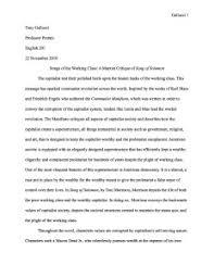 literature based essays   writing teacher tools literary theory sample essay