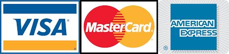 Resultado de imagen para credit card logos images visa mastercard logo