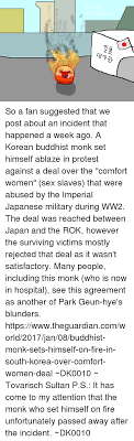funny comfort women memes of 2017 on sizzle impossibru comfortable protest and hospital 83 o d ch4zy so a fan suggested