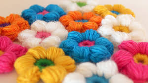 Image result for puff or bobble stitch crochet tutorial