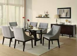 Modern Dining Room Set Fabulous Glass Dining Room Table Sets Image Cragfont