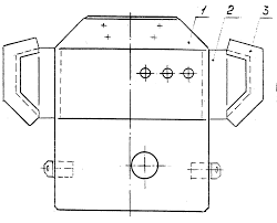RU8946U1 - Устройство для <b>защиты картера двигателя</b> ...