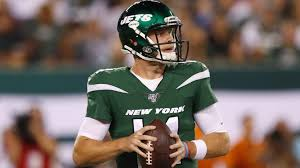 NFL: Sam Darnold playing with mono would be a horrific idea