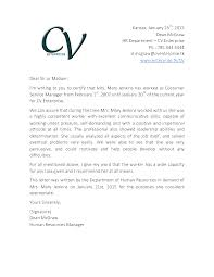 recommendation letter for customer service job grow recommendation letter for costumer service