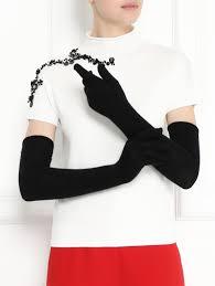 Брендовые женские <b>перчатки</b> купить со скидкой, распродажа ...