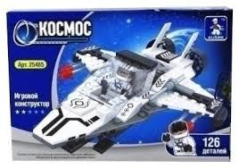 <b>Конструктор Ausini Космос</b> 25465 — купить по выгодной цене на ...