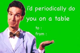 20 Of The Funniest Tumblr Valentine's Day Cards Memes | Gurl.com via Relatably.com