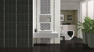 <b>Керамическая плитка</b> Cersanit Black&amp;White