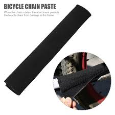 Bike Neoprene Durable <b>Cycling Care Chain Posted</b> Guards Bicycle ...