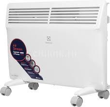 <b>Конвектор ELECTROLUX ECH</b>/AS-<b>1500 MR</b>, белый, отзывы ...