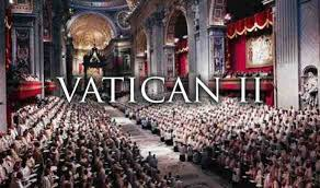 Risultati immagini per Photo of Vatican Council II