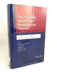 career architect development planner st edition michael career architect development planner 1st edition michael lombardo robert eichinger 9780965571210 com books