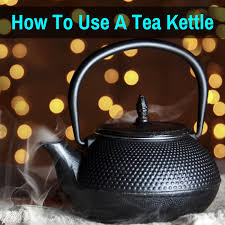 How To Use A <b>Tea Kettle</b> Correctly (Avoid These Common Mistakes)
