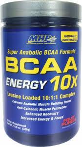 MHP <b>BCAA 10x Energy арбуз</b> 300 грамм за 1550 руб.