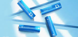 <b>Xiaomi</b> launches its own AA batteries, that 5 times powerful than ...