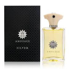 <b>Amouage Silver Man</b> - Buy Online in Guyana. | amouage Products in ...