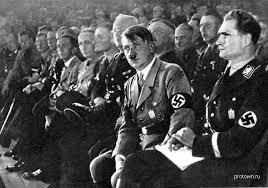 Как нацистская верхушка закончила свою жизнь: последний ...