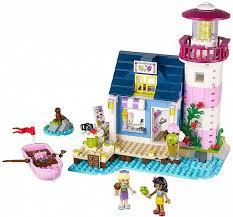 Конструктор <b>LEGO Friends</b> 41094 Маяк - купить в Москве: цены в ...