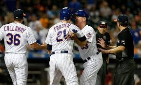 Jake Arrieta threatens to 'dent' <b>Todd</b> Frazier's <b>skull</b> following heated ...