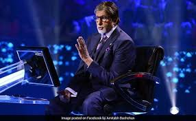 Kaun Banega Crorepati 11 Episode 1: Amitabh Bachchan Begins ...