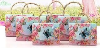 <b>AVEBIEN</b> Bag Butterfly & Flowers <b>Candy Box</b>-Box-<b>AVEBIEN</b>-as ...