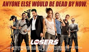 Watch The Losers Movie Online For Free Without Downloading At Moviesfirm.com