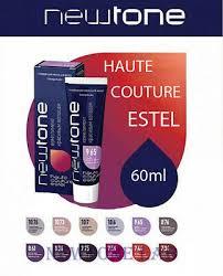 <b>ESTEL Professional Haute</b> Couture NEWTONE Mask 60 ml Cream ...
