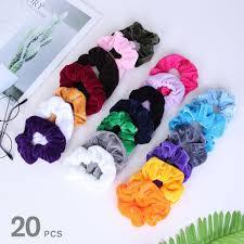 Scrunchies, <b>Hair Ties</b> & Hair Wraps | Walmart Canada