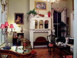 eye for design may 2012 the house has so many fireplaces and this one had been antique victorian living room