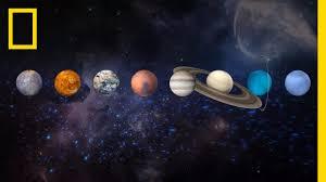<b>Solar System</b> 101 | National Geographic - YouTube