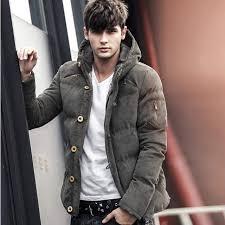 Online Shop BOLUBAO New Men <b>Winter Jacket Coat Fashion</b> ...