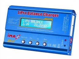 Универсальное <b>зарядное устройство G.T.Power</b> iMax B6 DC 50Вт