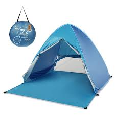 <b>Lixada</b> UV Protection <b>Beach Tent</b> Automatic Instant <b>Pop</b> Up ...