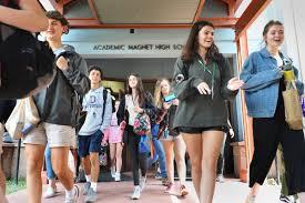 U.S. News Releases <b>2019</b> Best <b>High</b> Schools Rankings | <b>High</b> ...